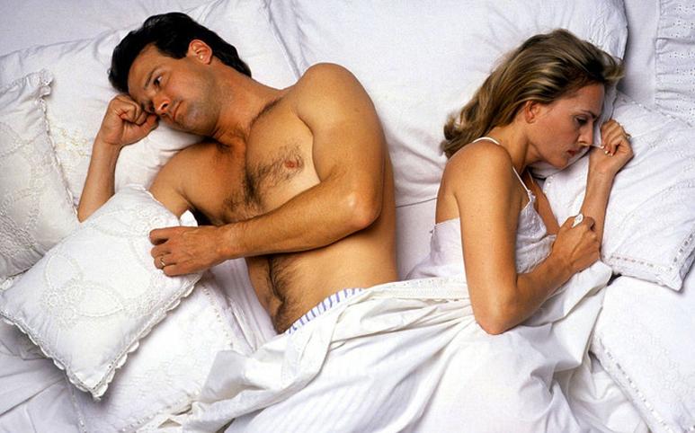Что делать, если вы с мужчиной перестали заниматься сексом? Как вести себя с мужчиной в различных ситуациях: инструкция прилагается